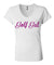 Women's Golf Gal Short Sleeve Tee