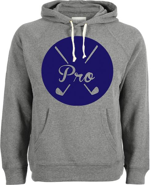 Club Pro Circle Long Sleeve Sweatshirt
