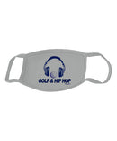 Golf & Hip Hop Mask