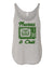 PREORDER - Women's Masters & Chill Relaxed Fit Tank Top
