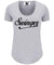 Women's Swinger Short Sleeve Tee