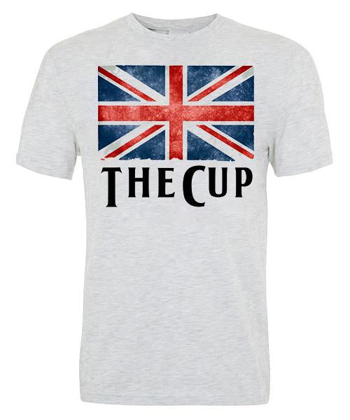 The Cup Euro Short Sleeve Tee