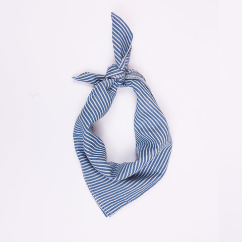Neckerchief - Striped