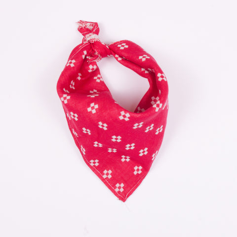 Neckerchief - Red Square
