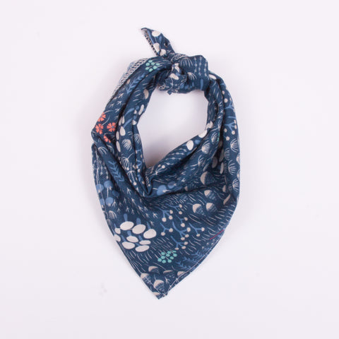 Neckerchief - Floral