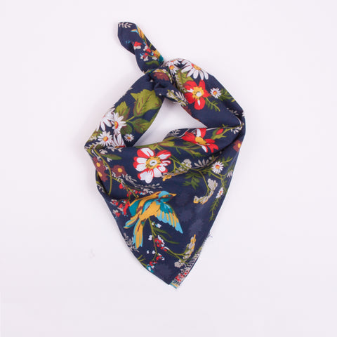 Neckerchief - Floral 2