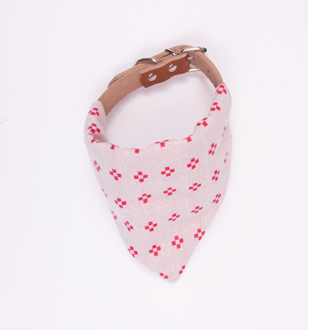 Neckerchief for Collar - Square