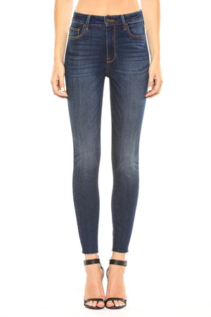 The Perfect Skinny Jean