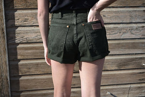 Hunter Cut-Offs