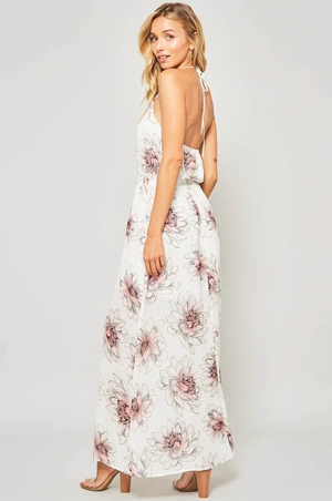 Floral Dreamin' Dress