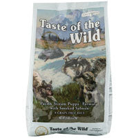 Taste of the Wild Pacific Stream Puppy Formula Dry Food