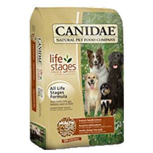 Canidae All Life Stage Formula Chicken, Turkey, Lamb, & Fish Meals Dry Dog Food