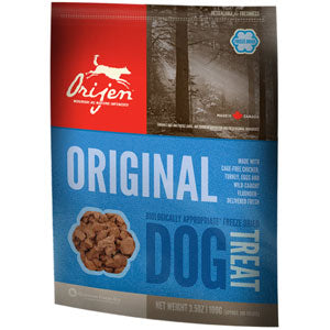 Orijen Original Formula Freeze-Dried Treats