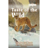 Taste of the Wild Canyon River with Trout and Smoked Salmon Dry Cat Food