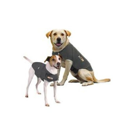ThunderShirt Heather Gray for Dogs