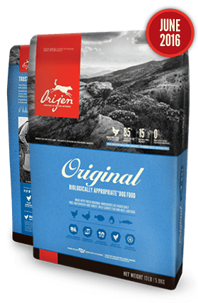 Orijen Original Formula Dog Food (formerly Adult)