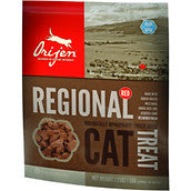 Orijen Freeze-Dried Cat Treats - Regional Red 1.25oz / 35gr