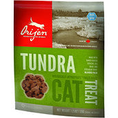 Orijen Freeze-Dried Cat Treats - Tundra 1.25oz / 35gr