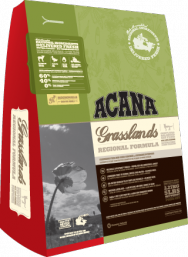 Acana Grasslands Grain Free Dry Cat Food