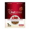 Fruitables All Natural Crispy Bacon and Apple Flavored Dog Treats