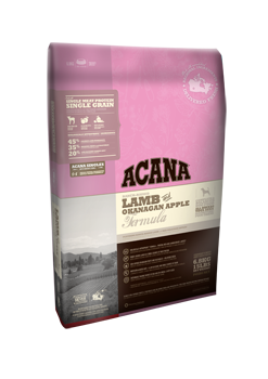 Acana Lamb & Okanagan Apple Dry Dog Food