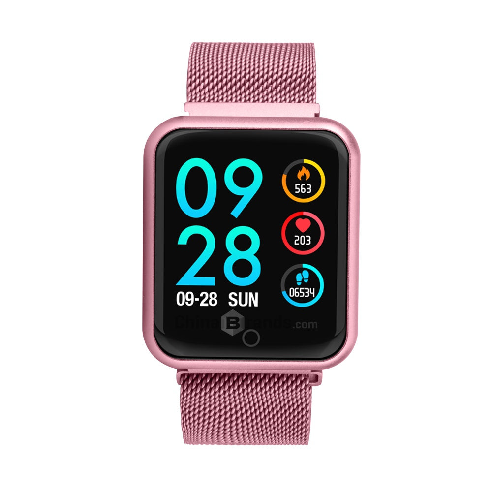Super Hot! Lady's Smartwatch