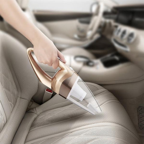 Car Vacuum Cleaner-Make Your Space Easier To Clean