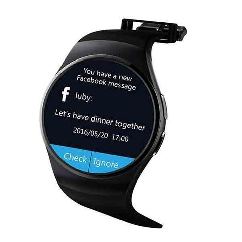 Image of Xtreme Smartwatch