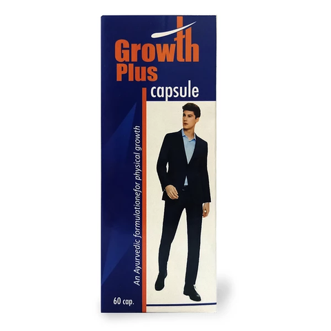 Image of GROW PLUS