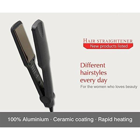 Image of Professional Ceramic Hair Straightener