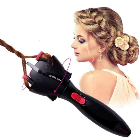 Image of MAGIC BRAID STYLER