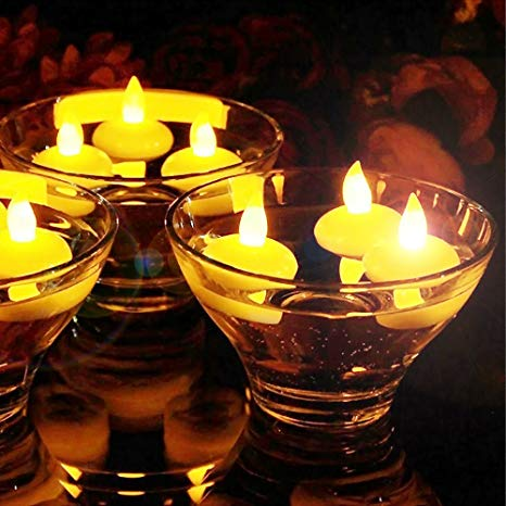 British Pineapple Diwali Diya's