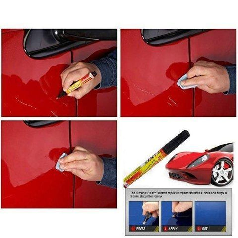 FIX IT PRO - CAR SCRATCH REMOVER PEN