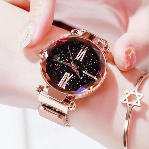 Image of MAGNETIC STARRY SKY™ WATCH