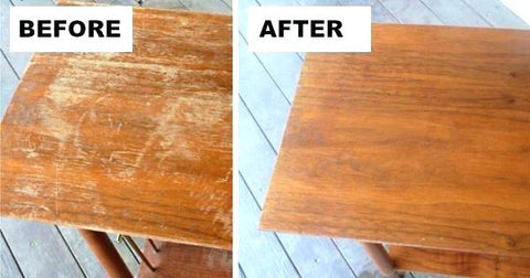 Fix it Wood, Furniture and Floor Repair Kit