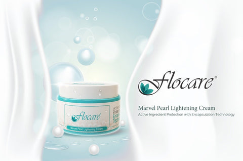 Image of FLOCARE 7 DAYS Underarms and Private Part Brightening Cream