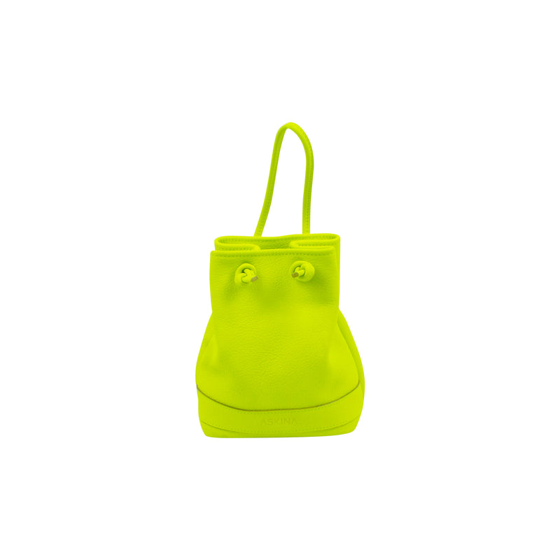 Salina - Limited Edition - Neon yellow
