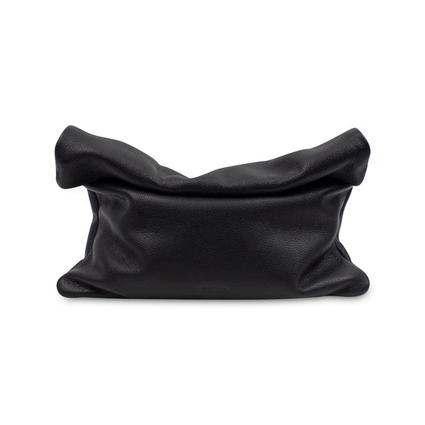 Clutch - PLIEZ-MOI size M (tablet) - Black