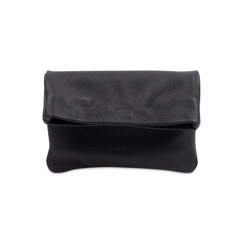 Clutch - PLIEZ-MOI size XS (phone) - Black