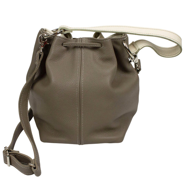Two toned - Bucket bag - Grace