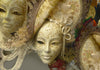 Venice The Masks