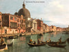 VENICE - The Artists View - THE BOOK