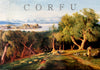 CORFU - The Artists View