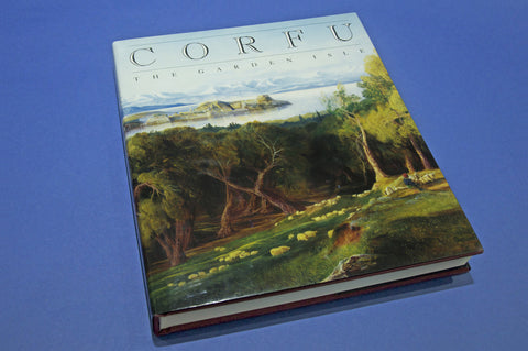 Corfu - The Garden Isle - Presented by Count Spiro Flamburiari