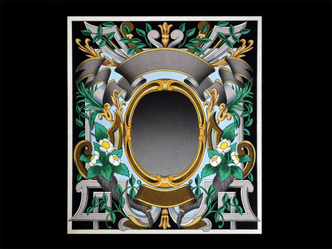 Decorative Frame 1