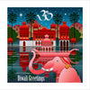 Ken Reilly - Diwali - Greetings
