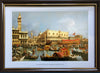 Giovanni Antonio Canal - known as Canaletto  1697 - 1768