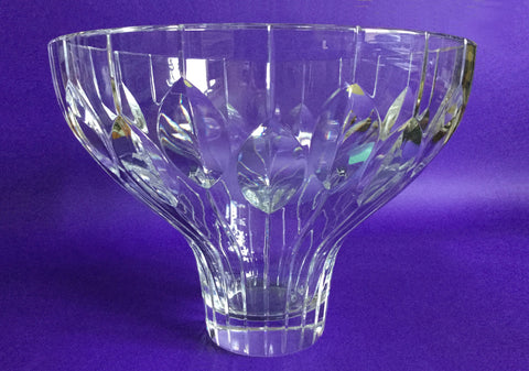 Stuart Crystal Ornamental Bowl