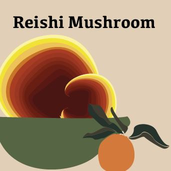 The Nutritional Profile of Reishi Mushroom: Health Benefits + History