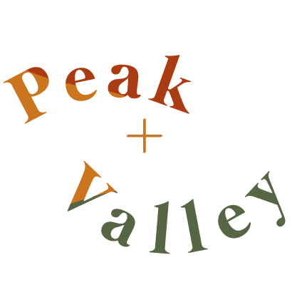 Peak and Valley